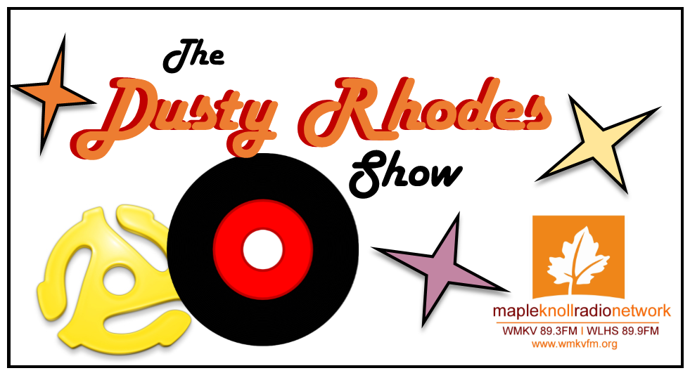 The Dusty Rhodes Show Sunday Nights 9pm to Midnight!
