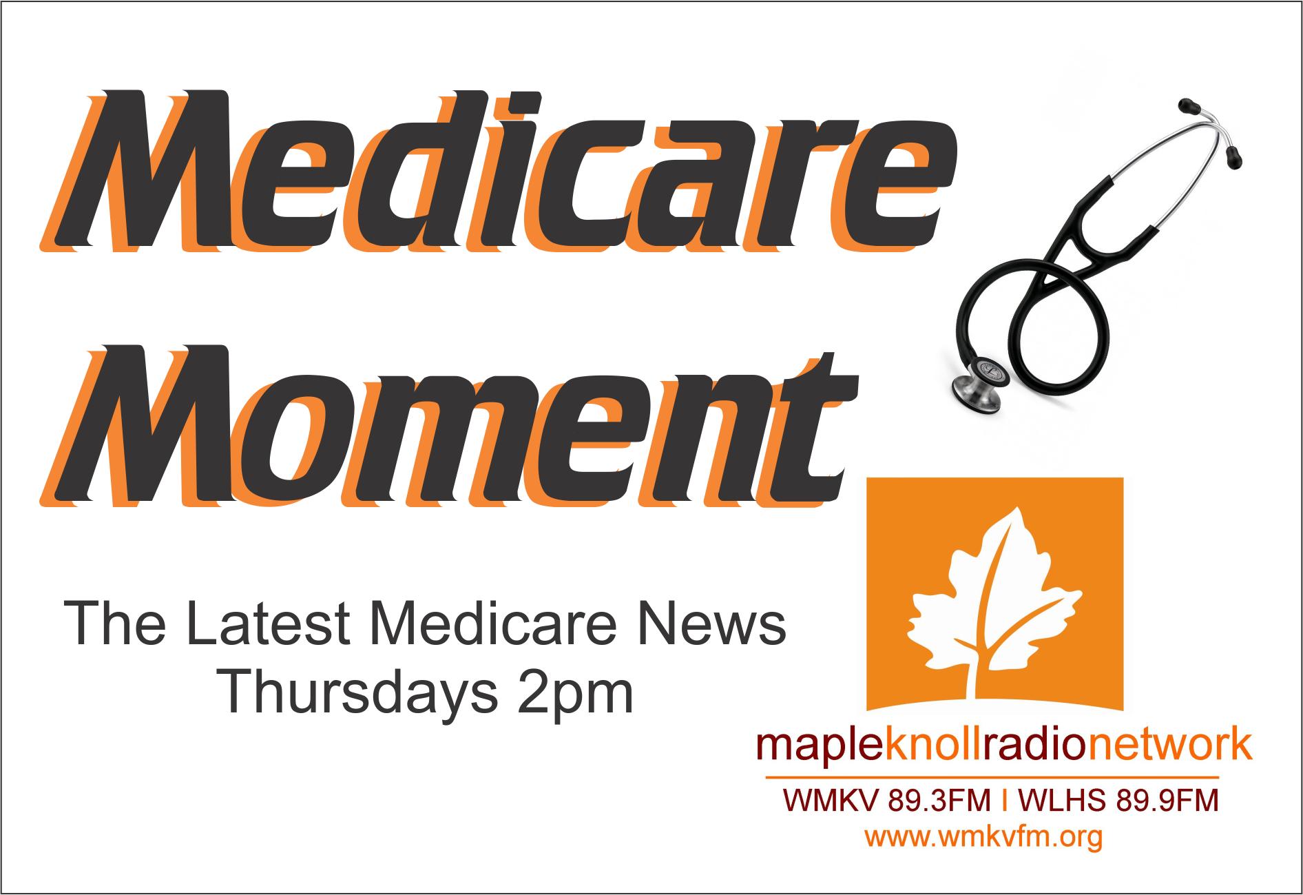 Medicare Moment