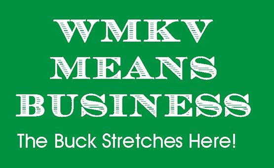 WMKV Means Business