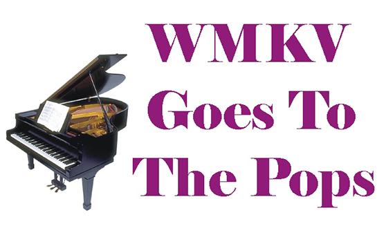 WMKV / Pops